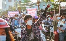 Một nhà báo Mỹ bị bắt ở Myanmar khi chuẩn bị đến Malaysia