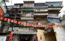 Hà Nội yêu cầu cuối tháng 5 phải báo cáo kế hoạch xây lại chung cư cũ 60 Thổ Quan