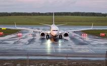 Máy bay châu Âu 'né' Belarus sau vụ máy bay chở khách bị ép hạ cánh