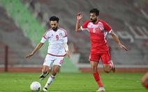 Đá giao hữu chuẩn bị vòng loại World Cup: UAE 'vùi dập' Jordan