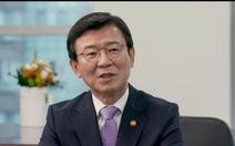 Hàn Quốc triển khai AI, máy bay theo dõi tàu cá Trung Quốc