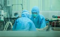 Một số bệnh nhân COVID-19 ở Bắc Giang chiều hướng nặng