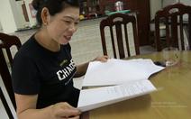 Thương con ai kể tháng ngày - Kỳ 4: Người mẹ xẻ gan cứu con