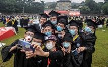 Sinh viên nước ngoài ở Nhật Bản 'săn việc' trực tuyến mùa dịch