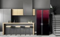 Sharp giới thiệu tủ lạnh tích hợp công nghệ hỗ trợ diệt khuẩn Plasmacluster Ion