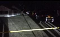 Vụ xả súng chấn động ở thị trấn Mỹ '9 năm không có vụ án giết người'