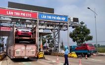 Bộ trưởng đề nghị Quảng Trị xin Thủ tướng mua lại trạm BOT Trường Thịnh