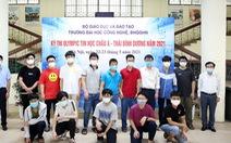 Việt Nam giành 2 huy chương vàng Olympic tin học châu Á - Thái Bình Dương
