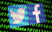 Các mạng xã hội nước ngoài bị buộc đặt cơ sở dữ liệu ở Nga