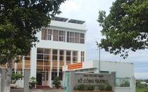 Ninh Thuận kiểm điểm Sở Công thương vì thiếu trách nhiệm chống dịch
