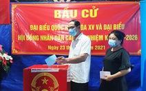 Kiên Giang tổ chức bầu cử thêm ngày 6-6 do không đủ đại biểu HĐND