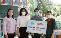 Home Credit Việt Nam hỗ trợ vốn khởi nghiệp cho phụ nữ