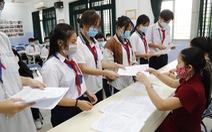 Sở GD-ĐT TP.HCM đề xuất 2 phương án tuyển sinh lớp 10