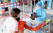 Tận dụng công nghệ để chống dịch