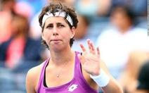 Chiến thắng ung thư, tay vợt nữ Navarro trở lại thi đấu giải Pháp mở rộng