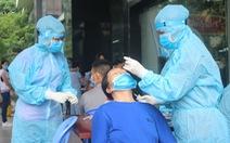 TP.HCM khẩn trương xét nghiệm kháng nguyên SARS-CoV-2 tại các cơ sở y tế
