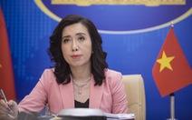 Bộ Ngoại giao trả lời về chính sách vắc xin COVID-19 cho người nước ngoài ở Việt Nam