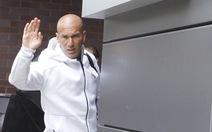 Rộ thông tin: Zidane từ chức HLV của Real Madrid