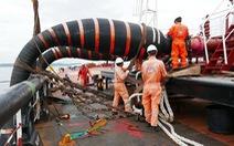 Nhập 80 triệu tấn dầu thô, 1.000 chuyến 'an toàn tuyệt đối'