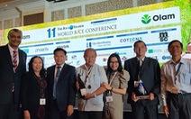 Việt Nam có nguy cơ mất quyền tham gia cuộc thi 'Gạo ngon nhất thế giới'