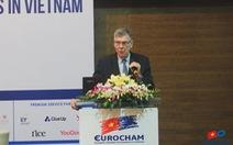 EuroCham đề xuất cho doanh nghiệp nước ngoài được tự tiêm chủng cho nhân viên