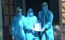 Nghệ An không còn ca bệnh COVID-19, 3 ca bệnh ở Hà Tĩnh xuất viện