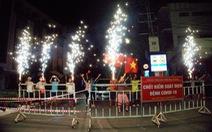 Đà Nẵng dỡ phong tỏa chung cư 12T3 và khu dân cư quanh vũ trường New Phương Đông