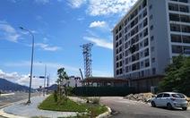 Vụ 'công trình mọc cấp tốc ở Nha Trang': Cư dân phản đối điều chỉnh quy hoạch