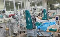 Ca tử vong thứ 46 vì COVID-19: Bệnh nhân 81 tuổi, bệnh nền nặng