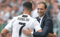 Zidane rời Real, Juve thay HLV và nhiều biến động trên ghế huấn luyện
