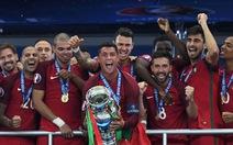 Tiền thưởng Euro 2020 'khủng' đến mức nào?