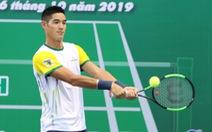 Thái Sơn tiếc nuối chia tay Roland Garros
