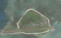 Việt Nam lên tiếng về hoạt động của Philippines, Trung Quốc và Mỹ ở Biển Đông