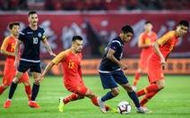 Guam chọn học sinh và sinh viên để đấu với tuyển Trung Quốc ở vòng loại World Cup 2022