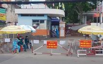 Bệnh viện quận Tân Phú tạm ngưng nhận bệnh vì 3 ca nghi nhiễm COVID-19
