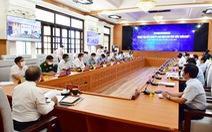 Huế ra mắt trung tâm điều hành '4 không 1 có' ở UBND tỉnh