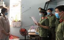 Khởi tố 2 cô gái trong đường dây giúp người Hàn làm 'chuyên gia' để nhập cảnh