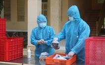 Người bán kiốt tạp hóa bên hông Bệnh viện Từ Dũ dương tính COVID-19
