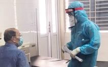 50 bệnh nhân mắc COVID-19 khỏi bệnh
