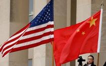 Mỹ muốn cứng rắn hơn với Trung Quốc về công nghệ