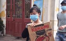 67.000 công nhân ở Bắc Giang đang cần được hỗ trợ tiếp tục