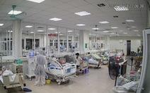 Bệnh viện trung ương thiếu thiết bị, vật tư điều trị COVID-19 do thủ tục?