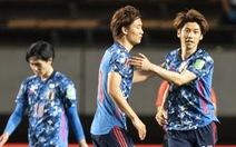 Hủy diệt Myanmar 10-0, Nhật vào vòng loại cuối World Cup 2022