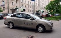 Uber lần đầu tiên ký thỏa thuận với một nghiệp đoàn đại diện cho các lái xe ở Anh