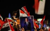 Tổng thống Syria tái đắc cử với 95% phiếu bầu, phương Tây lên án 'bầu cử thiếu tự do'