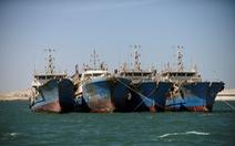 Mỹ cấm nhập khẩu hải sản của công ty Trung Quốc do bóc lột lao động