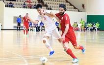 Futsal Việt Nam - từ cái nôi nội địa bước đến World Cup