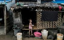 Nạn đói rình rập hàng triệu người Myanmar