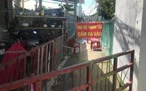 Long An dừng xe buýt, tìm người đi tuyến Chợ Lớn - Tân An ngày 24-5