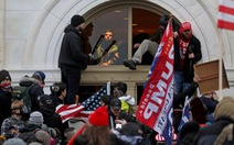 Hạ viện thông qua nhưng Thượng viện Mỹ chặn dự luật điều tra vụ bạo loạn ở Đồi Capitol
